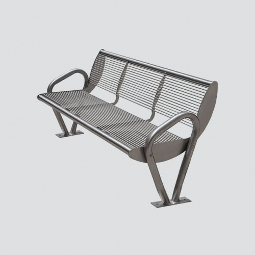FS12 stainless steel bench