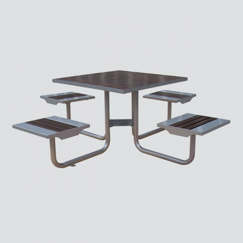 TB32 Outdoor garden table sets
