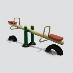 FE17 Seesaw For Outdoor Fitness Equipment