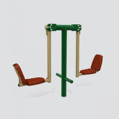 FE22 Squat Pushing Outdoor Exercise Equipment