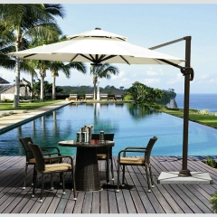 outdoor furniture patio umbrella for table