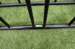 BR24 steel bike rack for sale