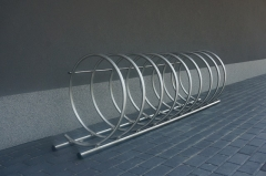 BR11 arlau metal bike rack